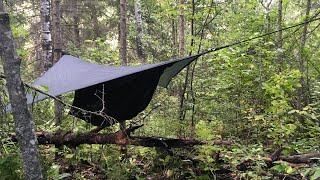 Live Stream Urban Stealth Camping