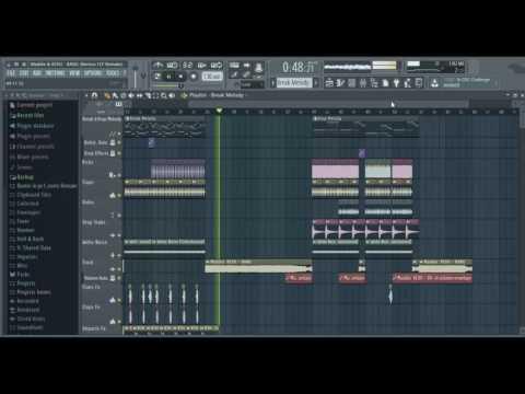 Maddix & Kevu - Bang FL Studio Remake (Free FLP) Mp3