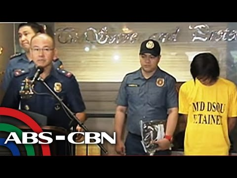 ANC Live: 3rd suspect in Manila bomb try nabbed through social media