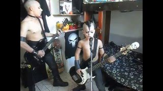 Dust to Dust - Misfits / Performance: Os Desconhecidos
