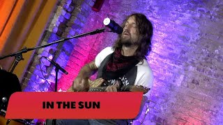 ONE ON ONE: Joseph Arthur - In The Sun June 15th, 2020 live at Cafe Bohemia, NYC