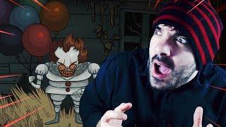 VERDADERO TERROR & DIVERSIÓN ⭐️ Troll Face Quest Horror 2 | iTownGamePlay