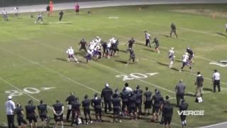 vuclip Bubba Fludd-Class of 2017-vs. Bayside-Athlete