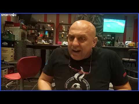 Ραπτόπουλος για το ΠΑΟΚ ΑΕΚ