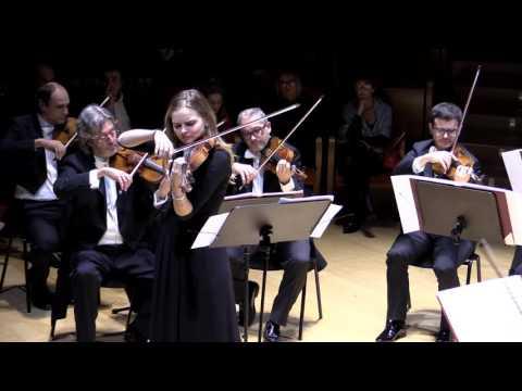 STRADIVARImemorialday - I Virtuosi del Teatro alla Scala - -Niccolò Paganini