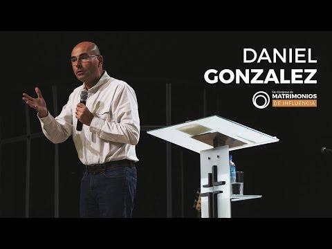 Daniel Gonzalez - 5to Congreso de Matrimonios de Influencia