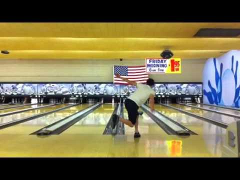 Craig Salerno bowling 2