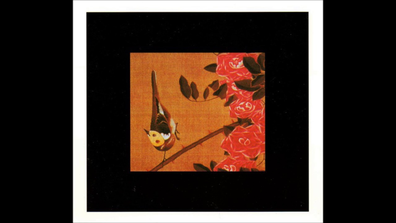Susumu Yokota* Yokota - Wait For A Day