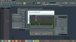 How to make deep house in Fl Studio