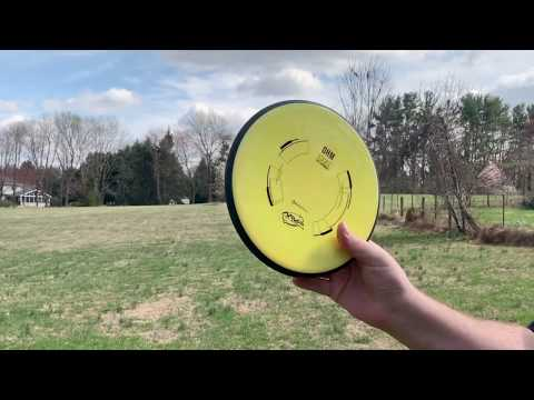 MVP Disc Sports OHM Review (Putt and Approach)