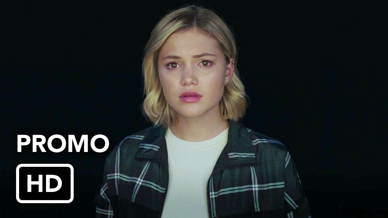 "Marvel's Cloak and Dagger Season 2 ""Justice or Revenge"" Promo (HD)"
