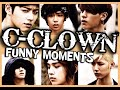 Download 씨클라운 C-Clown ♛ Funny Moments MP3 song and Music Video