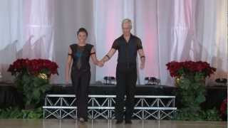 2012 US Open Swing Dance Championships - Showcase Champions
