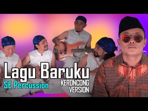 Sule - Lagu Baruku Versi Keroncong (Official Music Video)