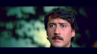 Pyar Karne Wale Kabhi Darte Nahi Hero Jackie Shroff Meenakshi Sheshadri