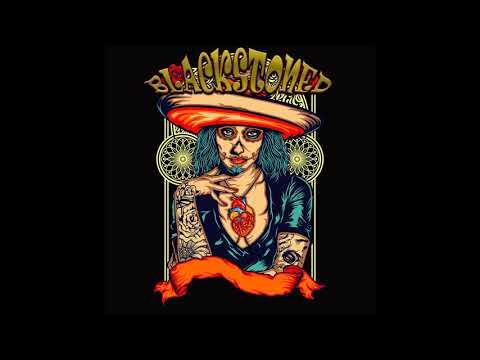 Blackstoned - Blackstoned (2020) (New Full Album)