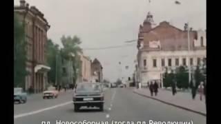 Кадры из фильма «Игорь Саввович»