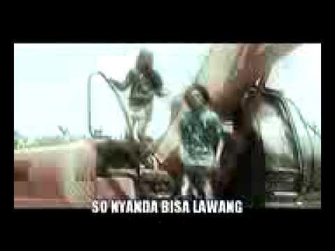 Manggarai Charin mc hip hop