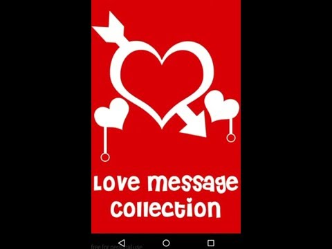 Love messages app for nokia