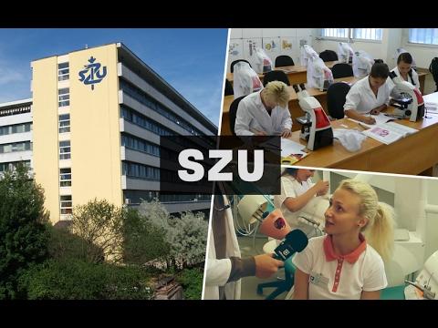 KAM NA VÝŠKU: Slovenská zdravotnícka univerzita