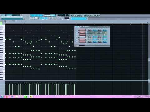 FL Studio Remake | Showtek & Justin Prime - Cannonball (Original Mix)
