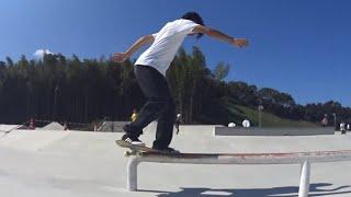 松阪市総合運動公園スケート...