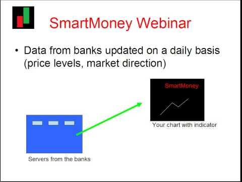 SmartMoney to trade Forex like banks and hedge funds