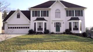 Traditional Houses Video 2 | House Plans And More