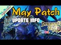 [Update] May Patch Information l ColieVLOG#148-【DragonNest SEA】