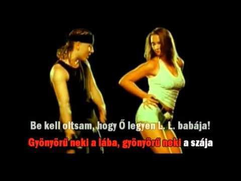 L.L. Junior - Raggamoffin 2. (Karaoke)