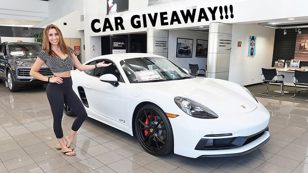 Shopping for a new car!!!!