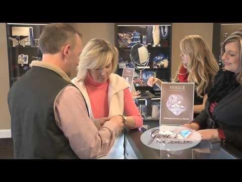 Gwens Fine Jewelery MHGFJ020514 HD