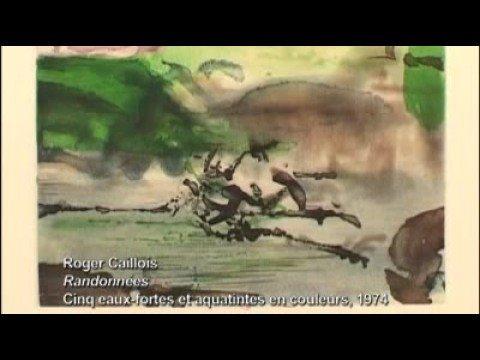 """Exposition """"Zao Wou-Ki - Estampes et livres illustrés"""""""