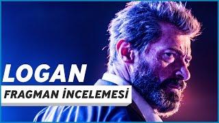 Logan İkinci fragman İncelemesi | hugh jackman'ın son wolverine salvosu