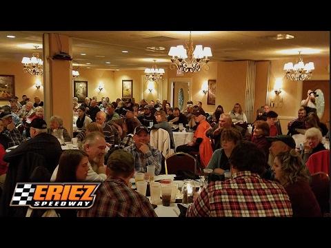 2016 Eriez Speedway Banquet