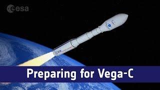 Preparing for Vega-C