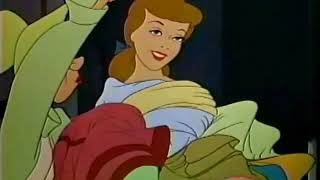 Cinderella (1950) Part 19 Rescuing Cinderella (Part 1)