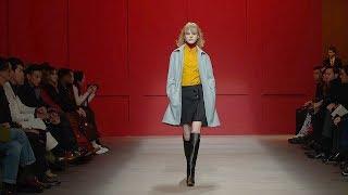 Salvatore Ferragamo | Fall Winter 2018/2019 Full Fashion Show | Exclusive