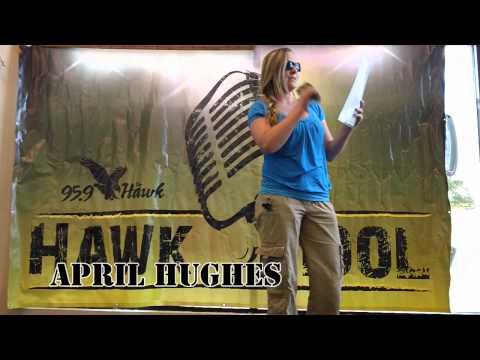 TOP 10 FINALISTS - HAWK IDOL