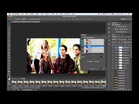 How I Make HD Gifs