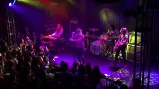 "Greta Van Fleet performs ""Flower Power"" at the Troubadour 10/30/17"
