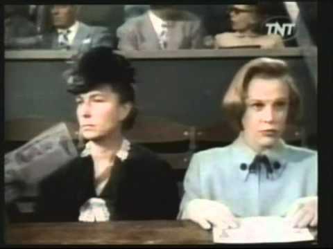 Remembering Agnes Moorehead...