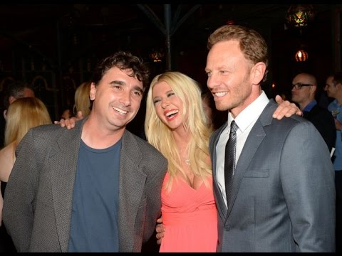 Sharknado 3: Oh Hell No Director Anthony C  Ferrante Interview