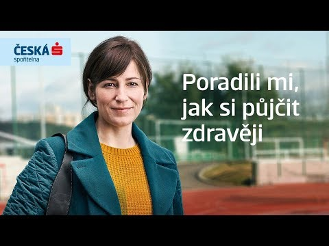 Česká spořitelna: Sloučíme výhodně vaše půjčky