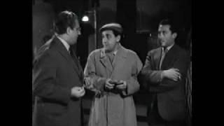 """Alberto Sordi-""""un eroe dei nostri tempi""""-1955"""