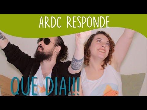 ARDC Responde #2 - Especial 4k - Alga Peteca, Amônia e Larvas de Mosquito