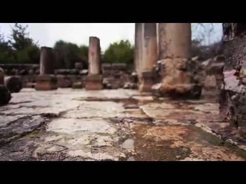 Israel - Ancient Travel