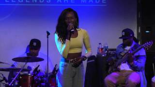 Rachel Kerr @ RnB Spotlight in New York City