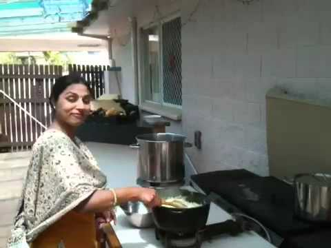 NQHC Cooking for Rotary Curry Club