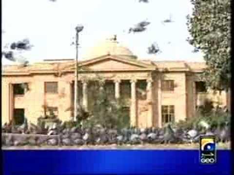 Karachi the city of life